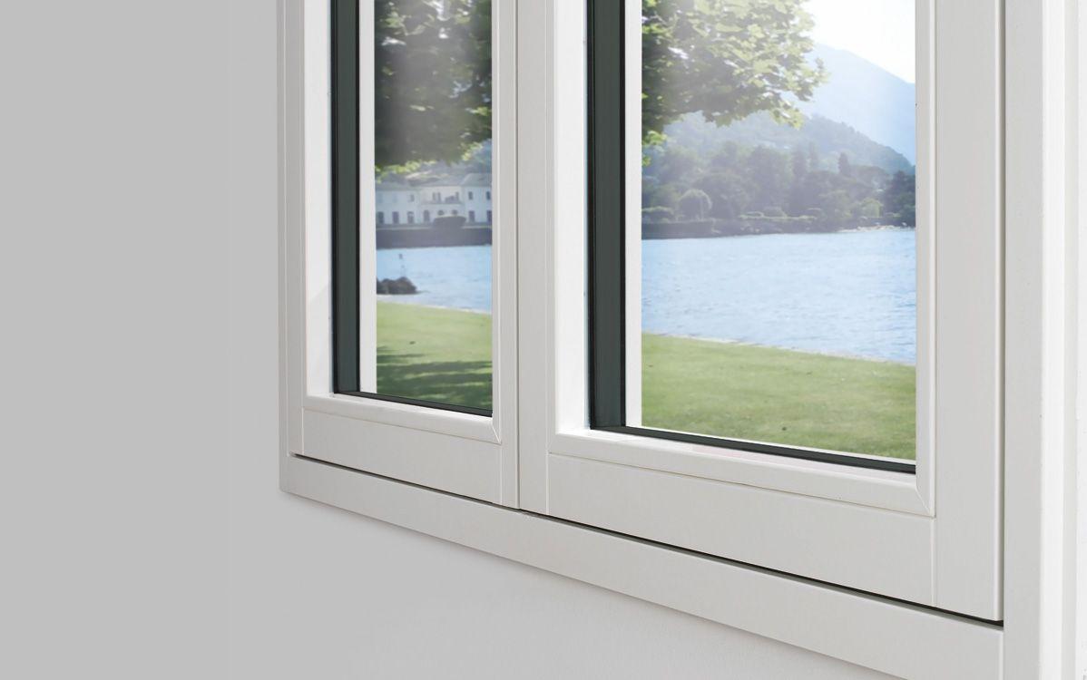 Window - All wood | PB Finestre
