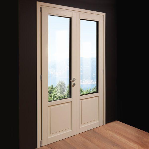 Prodotti portefinestre e portoni pb finestre - Porte con bugne ...