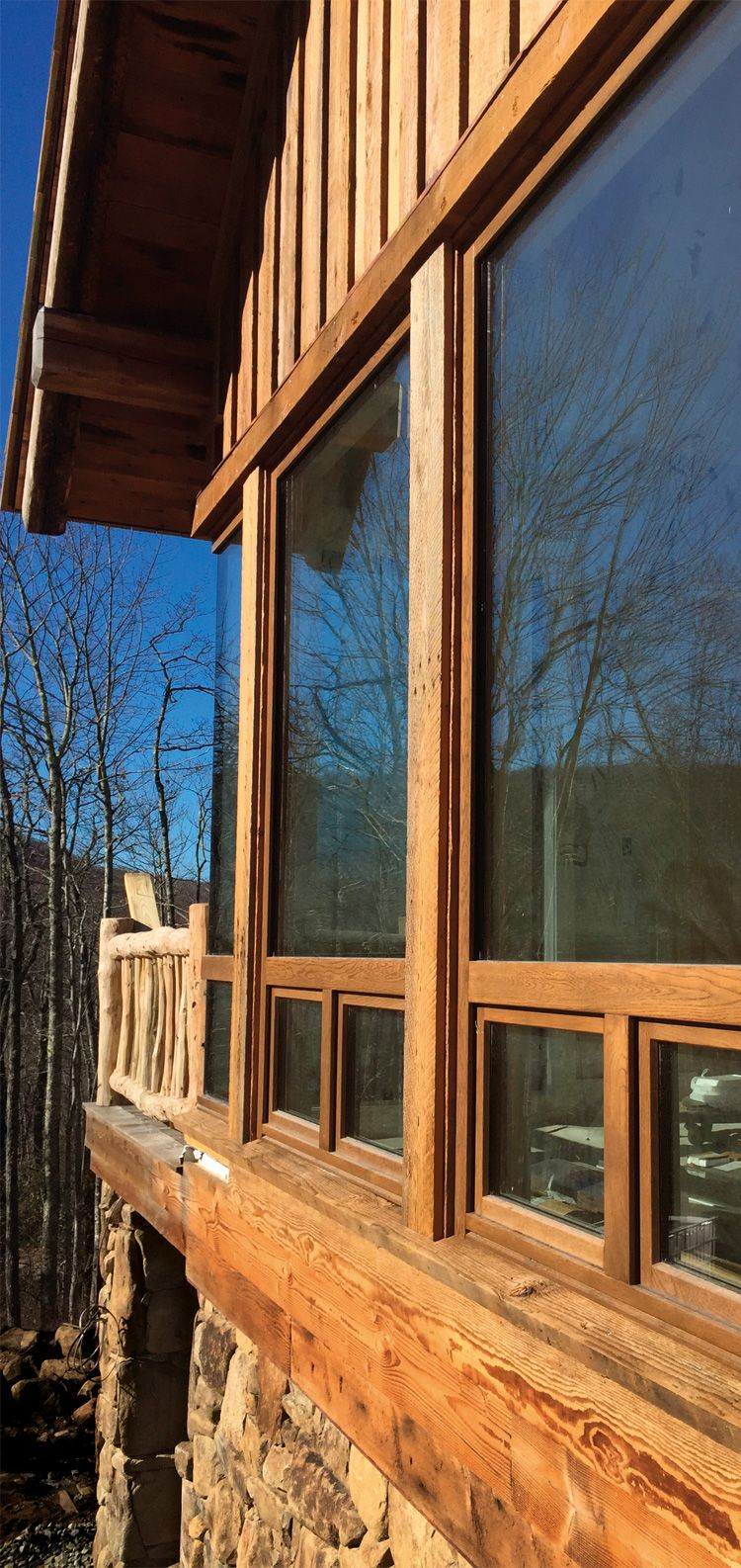 All Wood Windows : Window all wood pb finestre