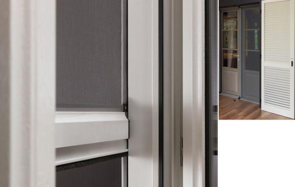 Prodotti accessori pb finestre - Zanzariera mobile ...